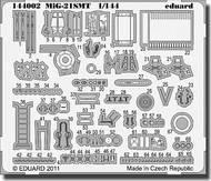 Eduard Models  1/144 MiG-21SMT EDU144002