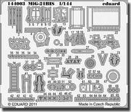Eduard Models  1/144 MiG-21BIS EDU144003