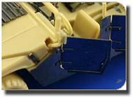 Eduard Models  1/72 M-1025 Hummer add.armour plate Iraq EDU22097