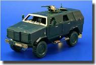 Eduard Models  1/72 ATF Dingo 1 EDU22106