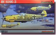 Eduard Models  1/32 Messerschmitt Bf.109E-3 Profipack EDU3002
