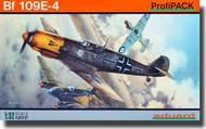 Eduard Models  1/32 Messerschmitt Bf.109E-4 EDU3003