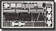 Eduard Accessories  1/35 CH-47D Chinook Exterior EDU32159