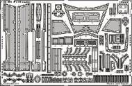 Eduard Accessories  1/32 P-51D Engine EDU32307