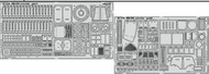 Eduard Accessories  1/35 Aircraft- MH-60S Exterior for ACY EDU32370