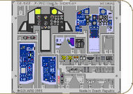 Eduard Accessories  1/32 F-15C Eagle Interior EDU32532