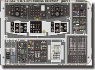 Eduard Accessories  1/35 CH-47D Chinook Interior EDU32582