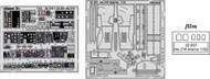 Aircraft- He.219 Interior for RVL (Painted) #EDU32937