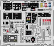 Eduard Accessories  1/32 Mosquito B Mk.IX (HKM) EDU33182