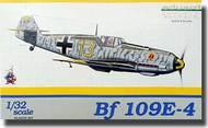 Eduard Models  1/32 Bf.109E-4 Weekend EDU3403
