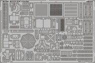 Eduard Models  1/35 M1151 EAC Exterior for ACY (D)<!-- _Disc_ --> EDU36202