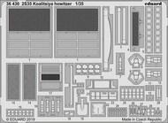 Koalitsiya-SV Russian S.P.G. Detail #EDU36430