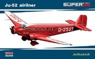 Eduard Models  1/144 Ju52 Airliner (Ltd Edition Plastic Kit) EDU4423