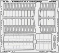 Hurricane Mk I Landing Flaps for ARX #EDU481021