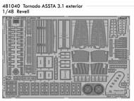 Tornado ASSTA 3.1 Exterior for RVL #EDU481040