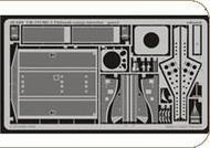 Eduard Models  1/48 CH-47C/HC-1 Chinook Cargo Interior EDU48600