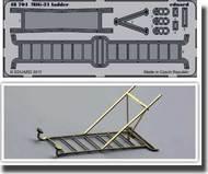Eduard Models  1/48 Mig-21 Ladder  PE-SETS EDU48704