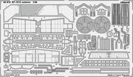 Aircraft- RF-101C Exterior for KTY #EDU48978