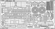 Aircraft- F-101B Exterior for KTY #EDU48979