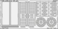 Aircraft- B-25G Exterior for ITA #EDU48982