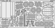 Il-28T Detail #EDU491034