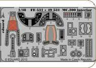 Eduard Models  1/48 Ch-46D Sea Knight Interior EDU49351