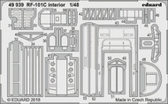 Aircraft- RF-101C Interior for KTY (Painted) #EDU49939