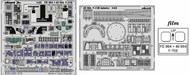 Aircraft- F-15E Interior for LNR (Painted) #EDU49964
