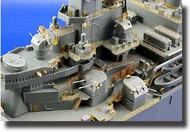 Eduard Models  1/350 New Jersey Detail EDU53011