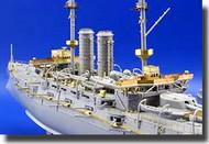 Eduard Models  1/350 Mikasa IJN Battleship Detail EDU53012