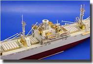 Eduard Models  1/350 Liberty Ship Detail EDU53017