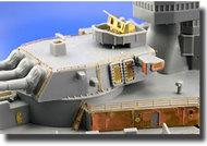 Eduard Accessories  1/350 USS BB-63 Missouri EDU53021
