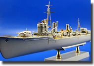 Eduard Accessories  1/350 Yukikaze 1940 Details EDU53032