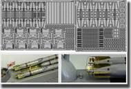 Eduard Models  1/72 I-53 Kaiten  PE Set EDU53053