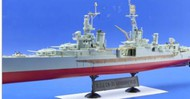 Eduard Accessories  1/350 Ships- USS Indianapolis CA35 for ACY EDU53101