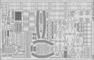 Eduard Models  1/72 Ships- U Boat IXC for RVL EDU53106