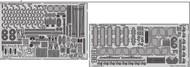 Eduard Accessories  1/350 Ship- SMS Emden Pt.2 for RVL EDU53120