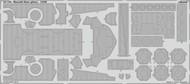 Eduard Accessories  1/350 Ship- Musashi Floor Plates for TAM EDU53135