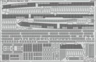 Eduard Accessories  1/350 Ship- HMS Illustrious Flight Deck for ARX EDU53137