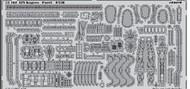 Eduard Accessories  1/350 Ship- IJN Kagero Pt.2 for TAM EDU53162