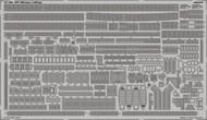 Eduard Accessories  1/350 Ship- IJN Mikuma Railings for TAM EDU53166