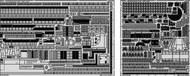 Ship- CVN-65 Enterprise Pt.5 for TAM #EDU53237