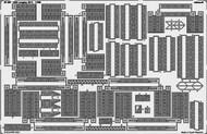 Eduard Accessories  1/350 USS Langley AV-3 EDU53267