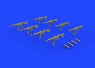 Armor- StG 44 Assualt Rifle (Photo-Etch & Resin) #EDU635013