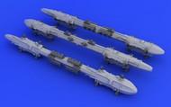 MER (Multiple Ejector Rack) (Photo-Etch & Resin) #EDU648227