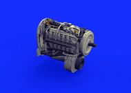 Aircraft- Tempest Mk V Engine #EDU648417
