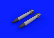 Aircraft- B43-0 Nuclear Weapon w/SC43 3/6 Tail Assembly #EDU648459