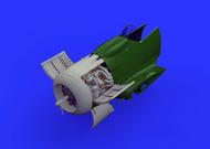 Aircraft- Fw.190A-8 Engine #EDU648461