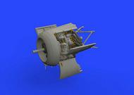 Aircraft- Fw.190A-8/R2 Engine for EDU (Resin) #EDU648482