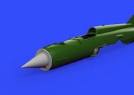 Aircraft- MiG-21 FOD for EDU (Resin) #EDU672218